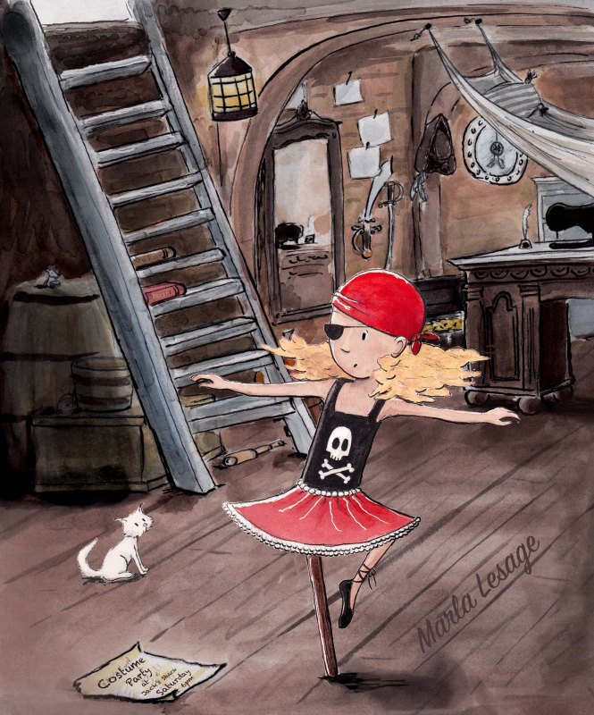 pirate-ballerina-costume